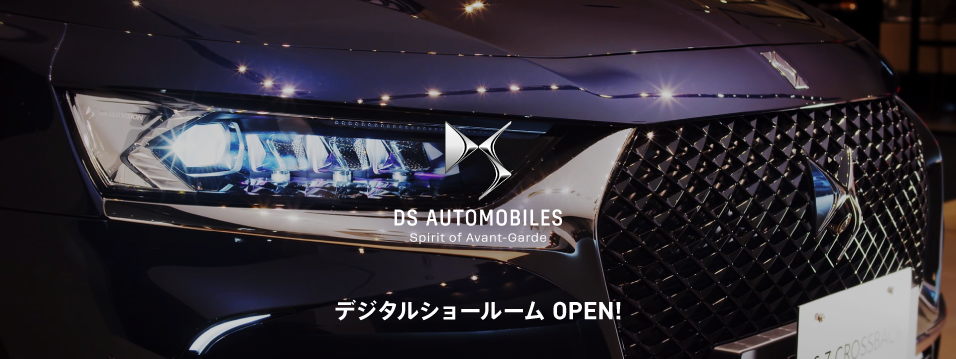DS STORE 東京 公式サイト
